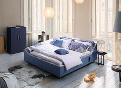 家居软床挑选要领 从此不再失眠