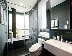 主卧卫生间怎样设计 装修经验告诉你
