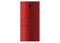 三开门冰箱有什么优点 容量大可变温