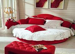 婚床摆放有什么禁忌 让新人生活更融洽