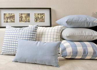 抱枕枕芯材质解析 给你更舒服的选择