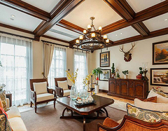 客厅装修注意哪些重点 细节你必须得注意