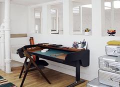 木地板和装修风格的碰撞 让生活更有情调