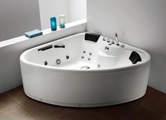 小编手把手教你 按摩浴缸应该如何正确使用