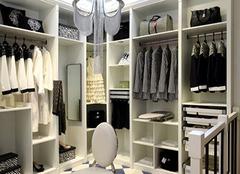 整体衣柜选什么材质好 这才是最佳选择