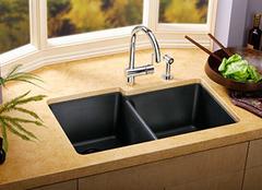 想知道厨房水槽什么材质最好用?