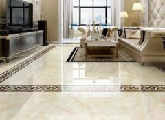判断地板砖质量好坏的方法 你学会了么?