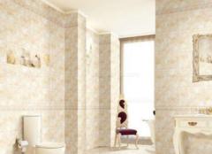 陶瓷砖铺设方法 不同空间的铺法大不同