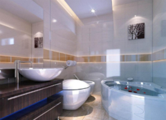 卫浴瓷砖防霉方法 让霉菌远离你家