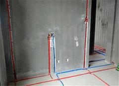 弱电布线施工规范介绍 不想遗憾就提前看