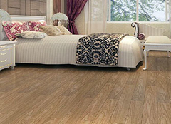 橡木地板优缺点对比 为你带来便利的家居选购