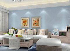 沙发与茶几如何搭配 教你搭出好客厅