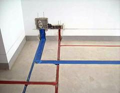 电路改造施工流程介绍 电路改造有哪些误区
