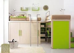 让家具看起来更整体 组合家具有哪些优点