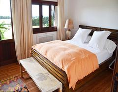 卧室床的选购与搭配技巧 不想失眠就认真挑个床吧