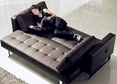是沙发也是床 选购多功能沙发床的技巧