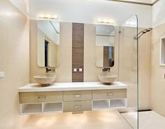 镜子挑选要慎重 选购卫生间镜子的技巧有哪些