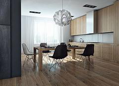 地板颜色怎么搭配好看 让新家更出彩