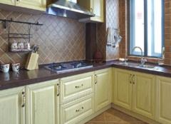 厨房瓷砖选购要点 80%的人都看了