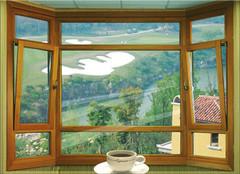  铝包木门窗有哪些优点 质量怎么样呢