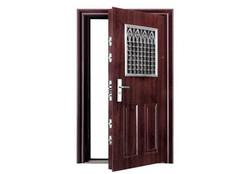 防盗门常见配件有哪些 这些最重要