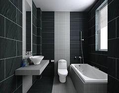 卫浴间设计风水禁忌 这些卫浴间户型都会带来霉运