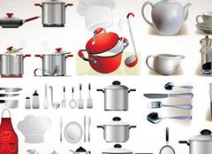 选购厨房用具的技巧有哪些 要实惠更要实用