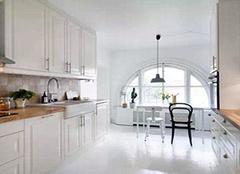 选择厨房瓷砖有哪些注意要点 合理搭配给你舒适环境