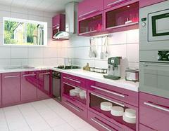 最有效厨房装修指南 给你的厨房合理规划