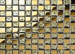 马赛克瓷砖有哪些优缺点 为你带来随心所欲的装饰