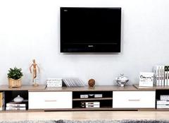 电视柜的材质有哪些 哪种材质比较好