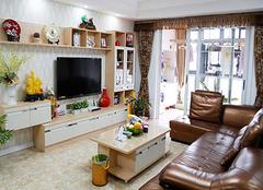 室内家具搭配要诀 让家更温馨和谐