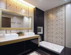 浴室装修要注意些什么 装修前赶紧来恶补