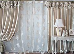 哪种窗帘布料种类好 得心应手就好