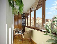 阳台怎么设计才正确 空间要懂得利用