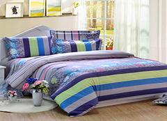 纯棉床单布料有哪些优势 给你的卧室
