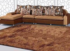 地毯挑选的六个小诀窍 还你一个舒适家居