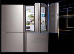 容声智能冰箱智能锁怎么用 容声智能冰箱怎么化霜