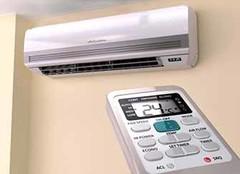 空调遥控器丢了怎么开空调 教你一招搞定