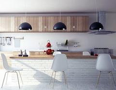 开放式厨房设计的三大实用技巧