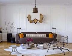 家居装修墙面油漆应该怎么挑选?第一要看墙面漆性能