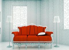 欧式壁挂窗帘如何选择 打造家居更绚丽