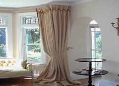 欧式窗帘应该怎么选 给你更优的选择