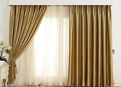 欧式风格窗帘选择看哪些方面 打造家居温馨感