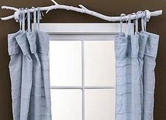 窗帘杆详细安装步骤 小白都能轻松解决
