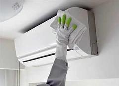 空调室内机有异响的原因 你们知道吗