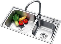 不锈钢水槽常见的问题 带你了解更多