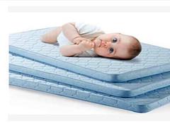婴儿床垫选购小诀窍 宝宝也要睡得好