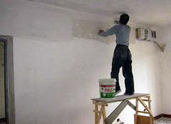 客厅墙面装修最全流程 让装修墙面更轻松