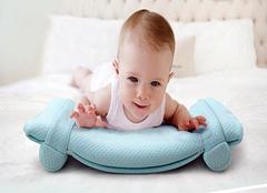 婴儿枕头使用小指南 让宝宝健康成长
